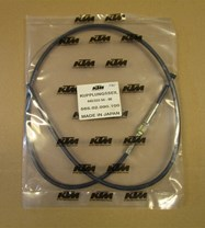 Clutch Cable '565' 440/500/550