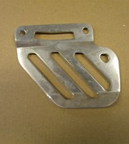 Rear Brake Caliper Cover '545'